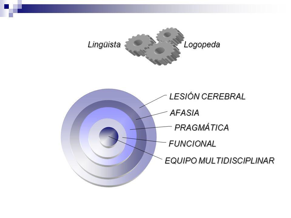 Lingüista Logopeda