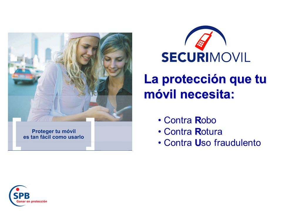 La protección que tu móvil necesita: