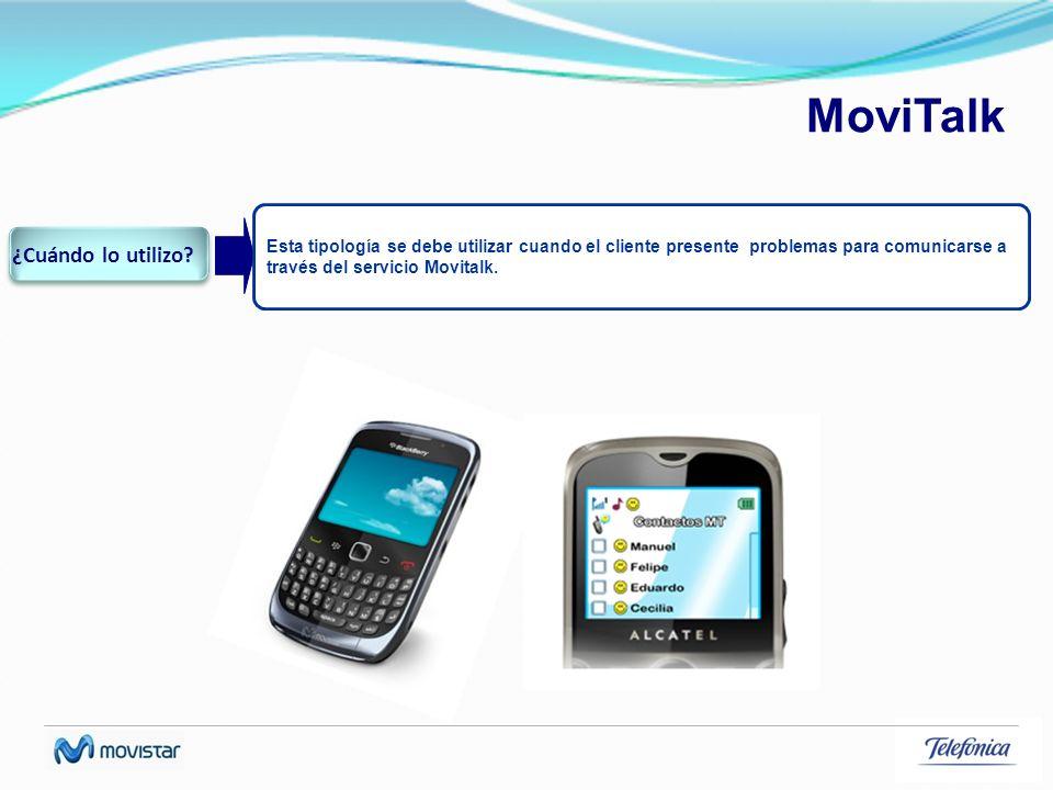MoviTalk ¿Cuándo lo utilizo