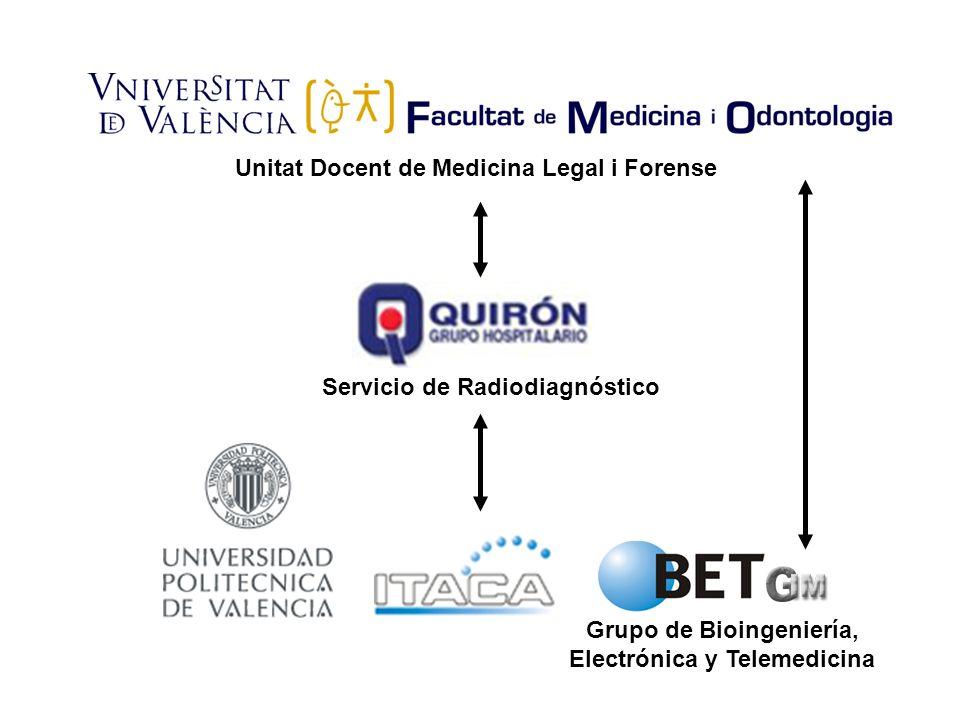 Grupo de Bioingeniería, Electrónica y Telemedicina