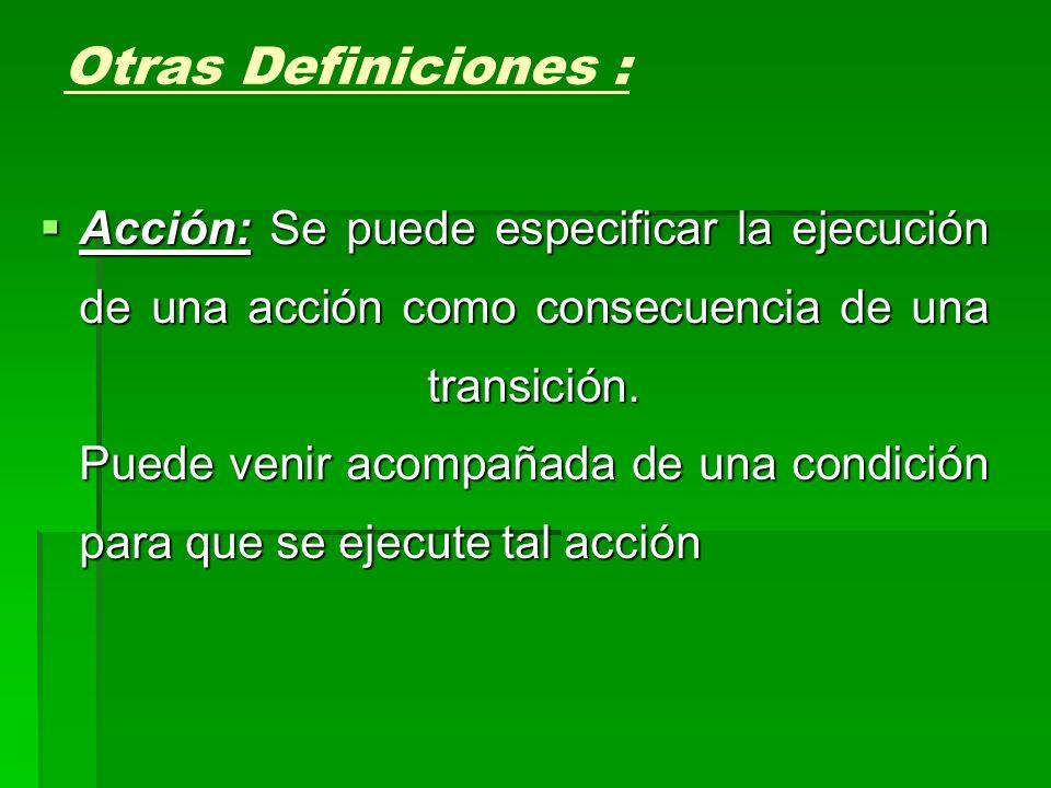 Otras Definiciones :
