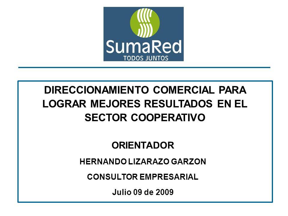 HERNANDO LIZARAZO GARZON CONSULTOR EMPRESARIAL
