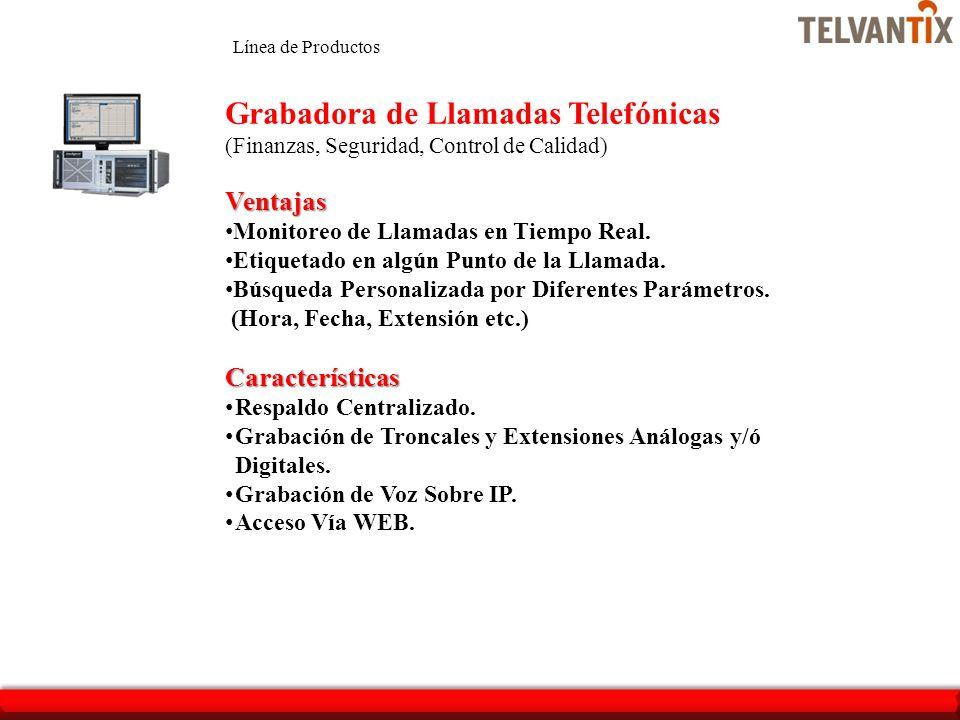 Grabadora de Llamadas Telefónicas