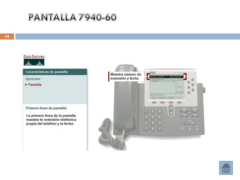 PANTALLA 7940-60