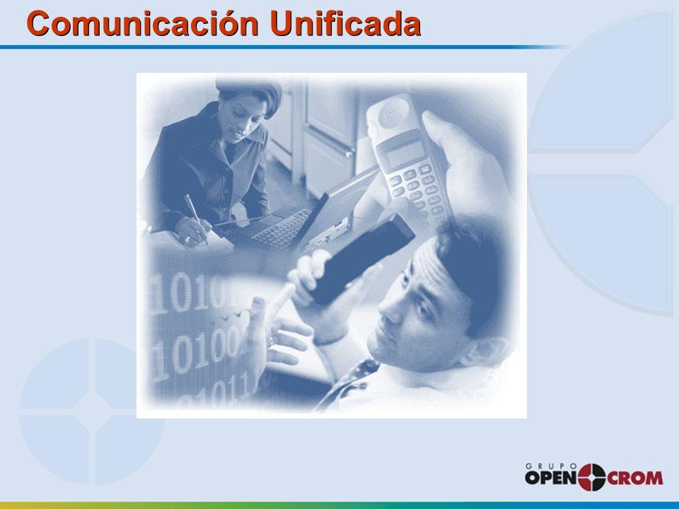 Comunicación Unificada