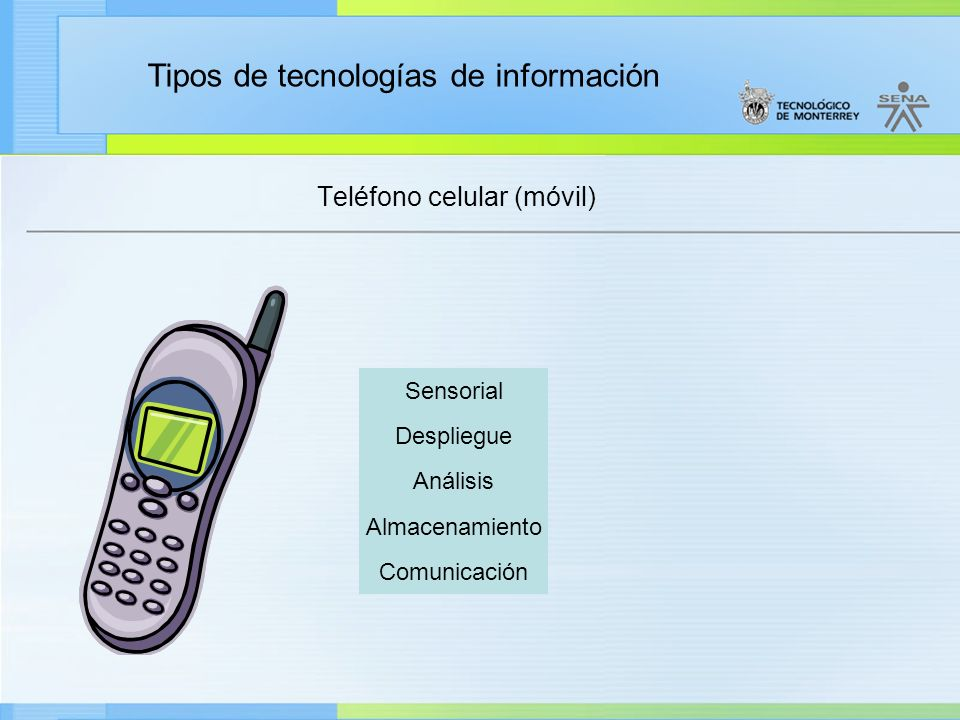 Teléfono celular (móvil)