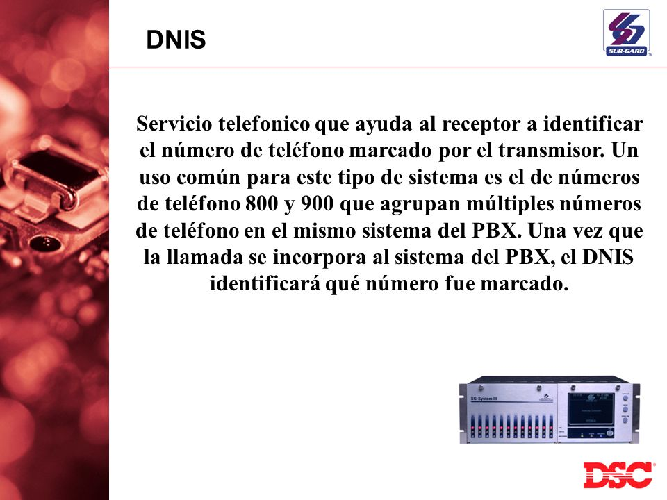 DNIS