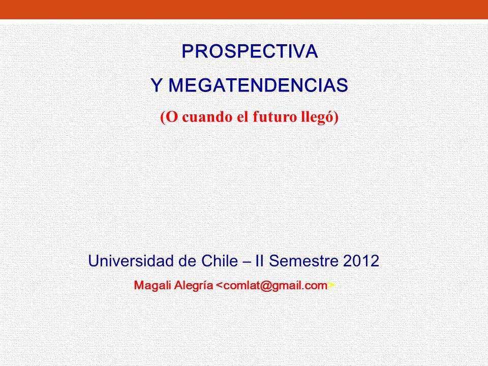 (O cuando el futuro llegó) Magali Alegría <comlat@gmail.com>