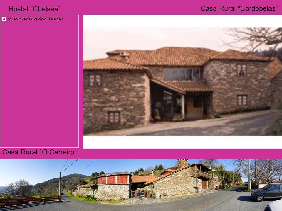Casa Rural Cordobelas