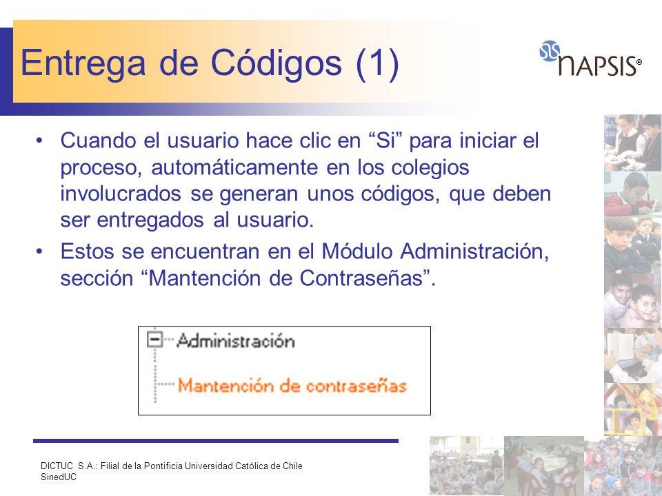 Entrega de Códigos (1)