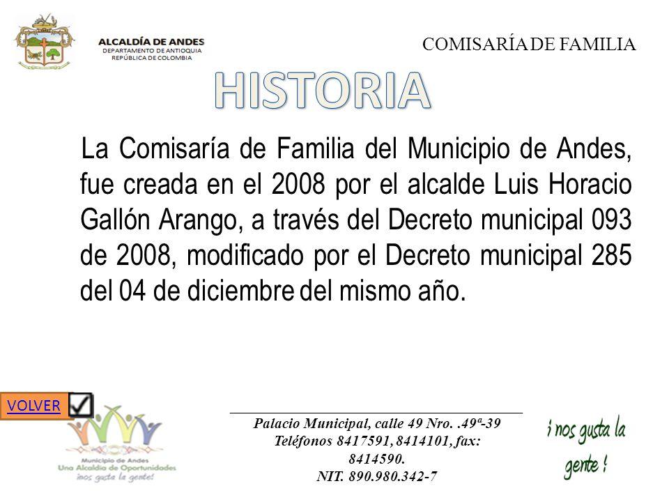 Palacio Municipal, calle 49 Nro. .49ª-39