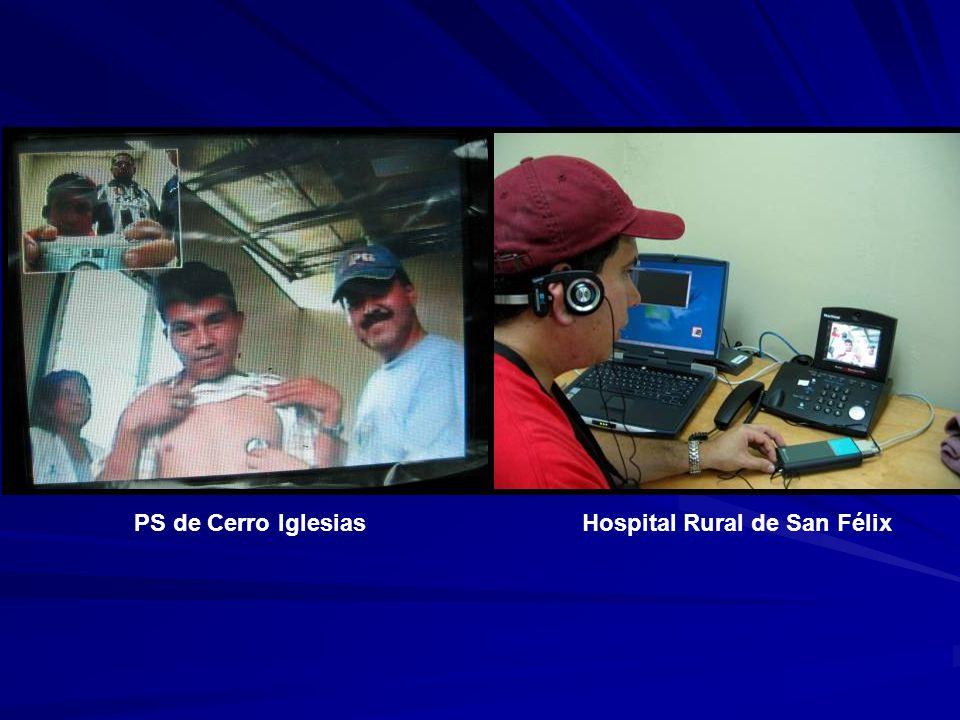 Hospital Rural de San Félix