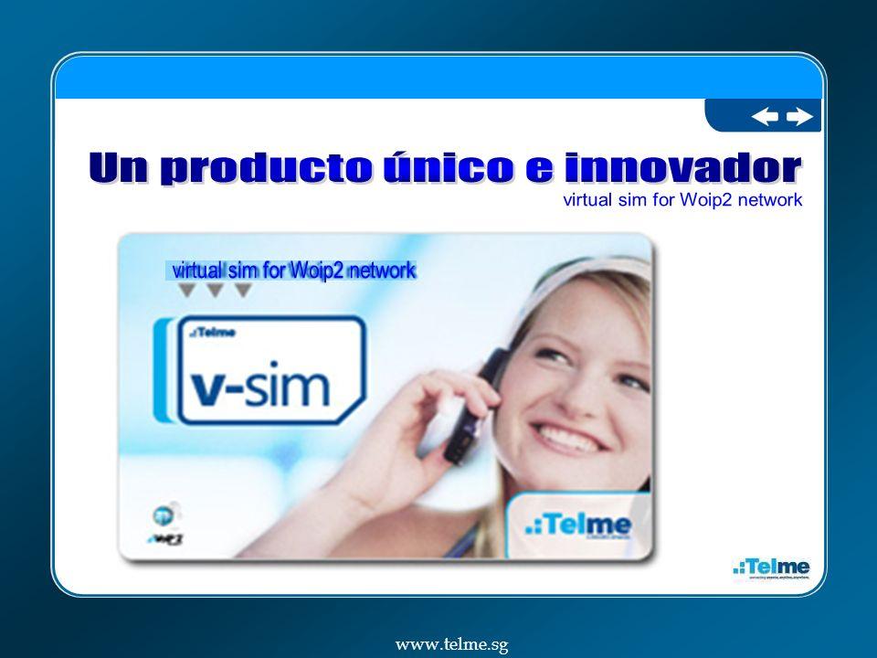 Un producto único e innovador