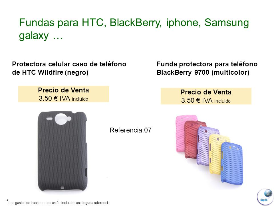 Fundas para HTC, BlackBerry, iphone, Samsung galaxy …
