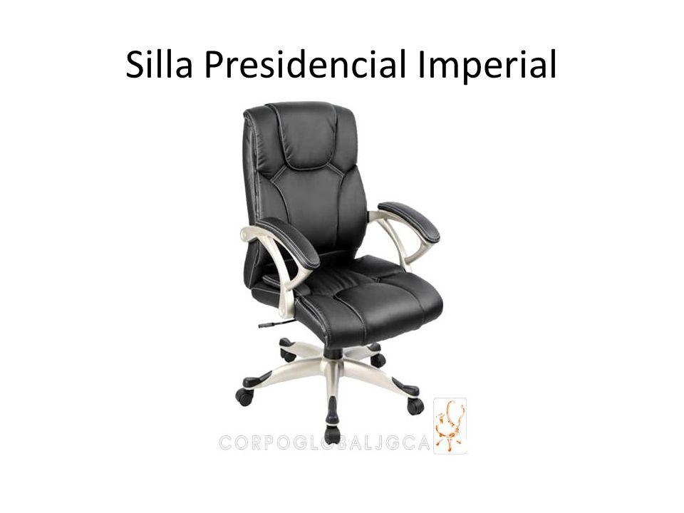 Silla Presidencial Imperial