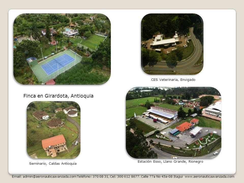 Finca en Girardota, Antioquia