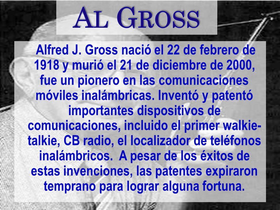 Al Gross