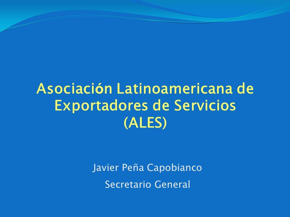Asociación Latinoamericana de Exportadores de Servicios