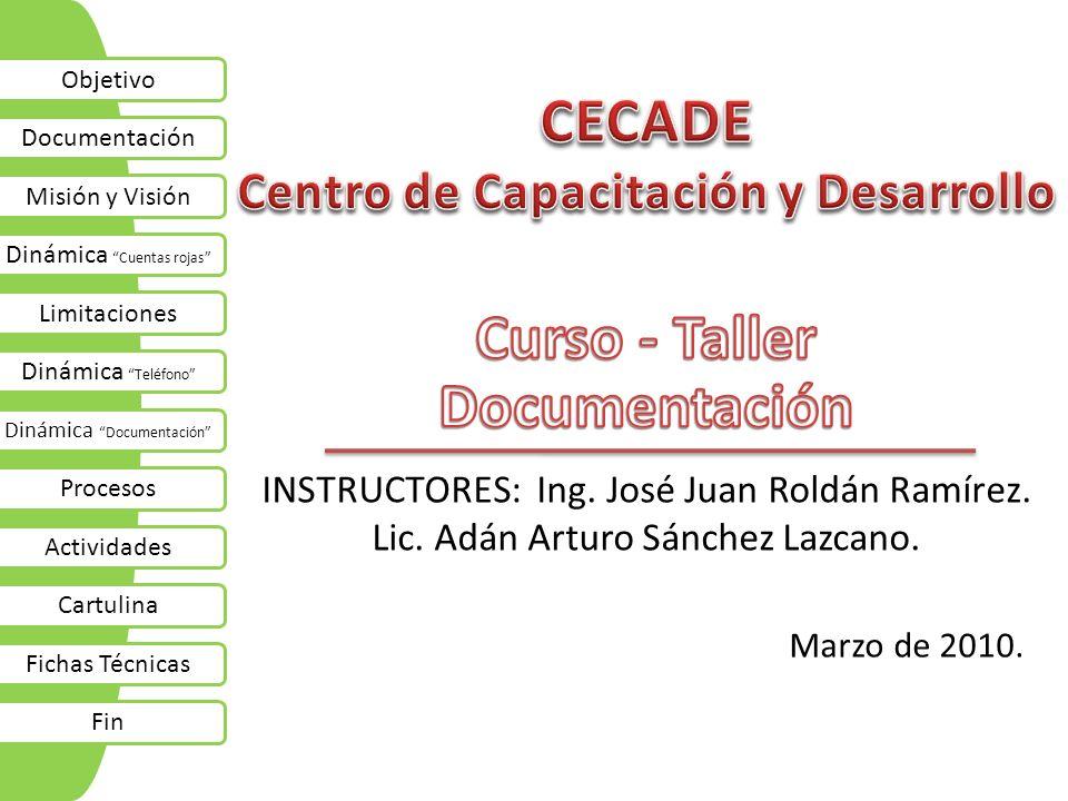 Centro de Capacitación y Desarrollo