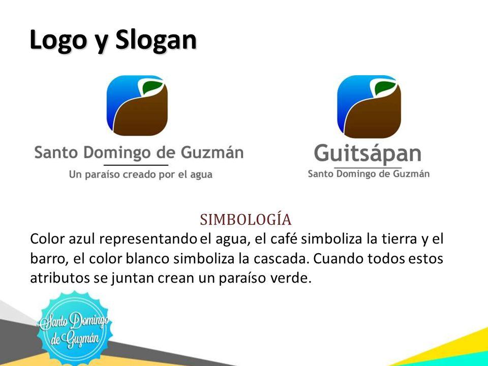 Logo y Slogan SIMBOLOGÍA