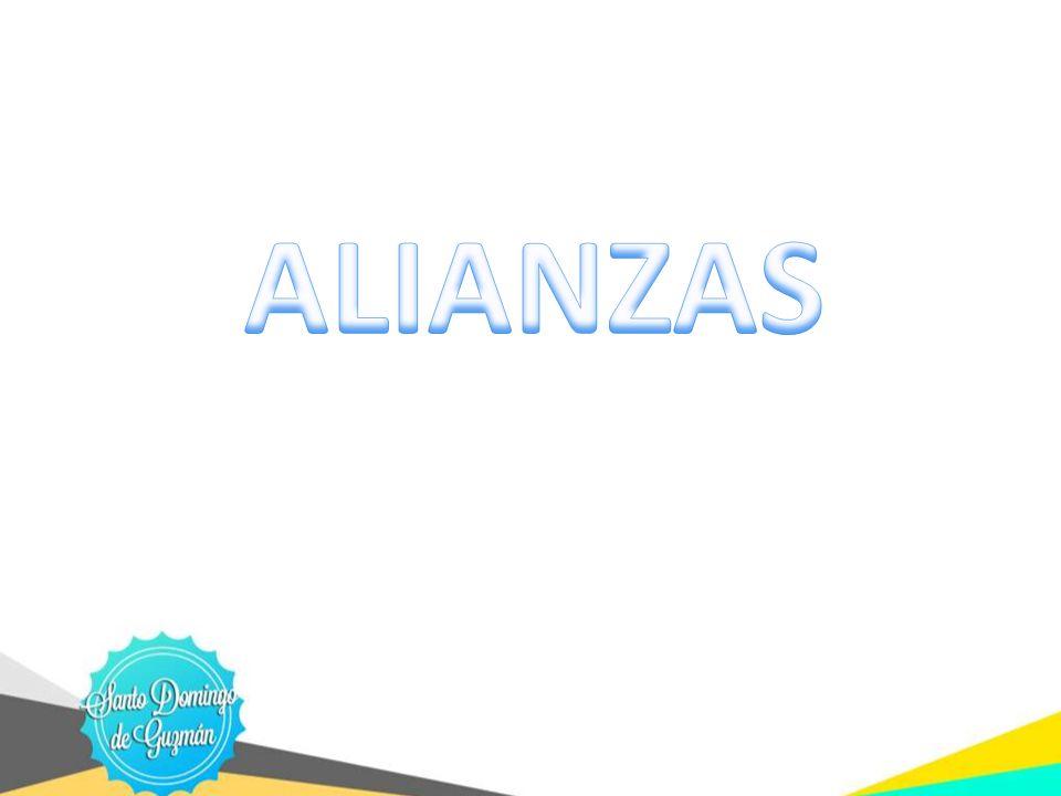 ALIANZAS