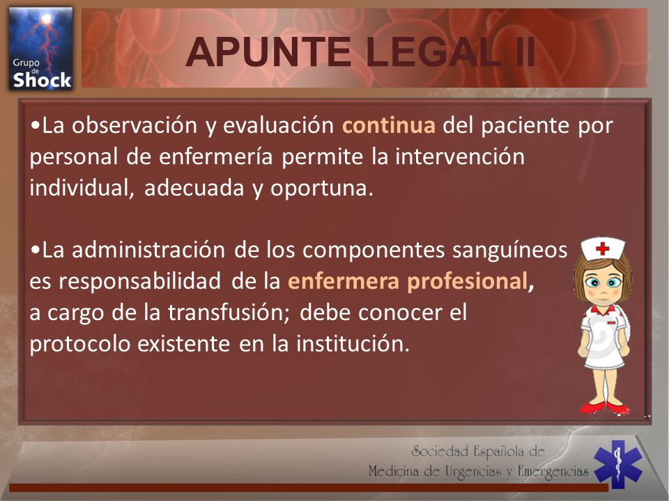 APUNTE LEGAL II