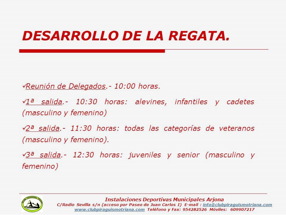Instalaciones Deportivas Municipales Arjona