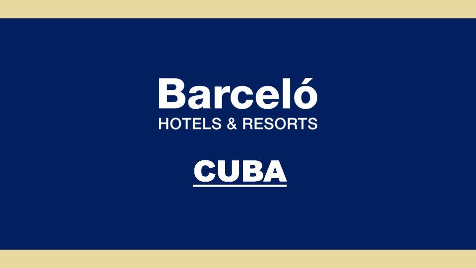 CUBA un mundo de sensaciones