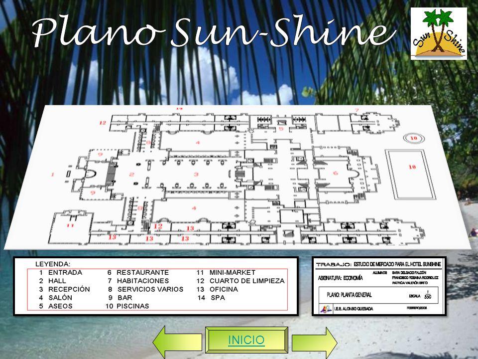 Plano Sun-Shine INICIO