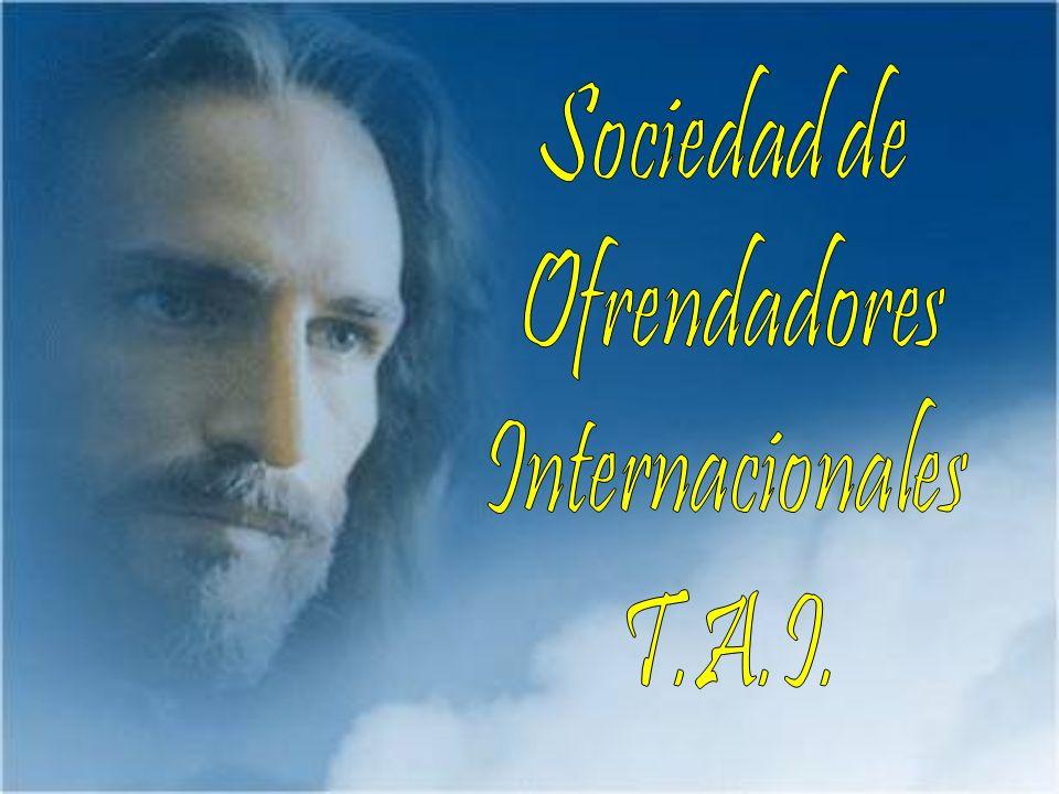 Sociedad de Ofrendadores Internacionales T.A.I.