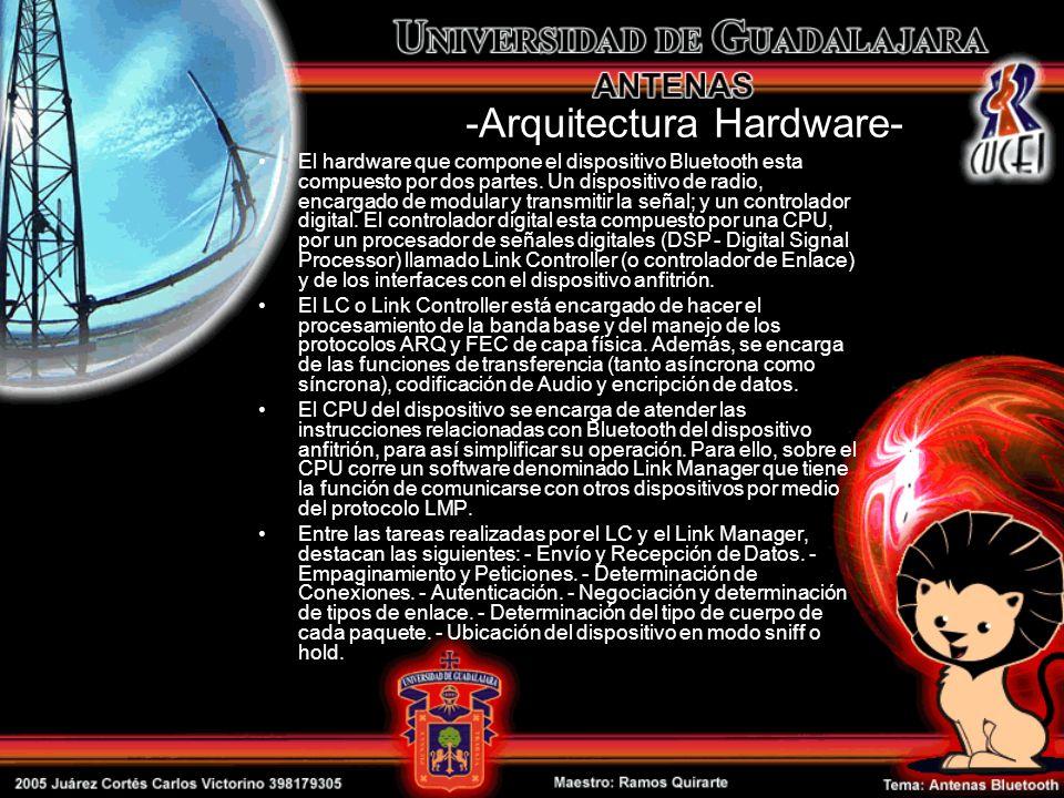 -Arquitectura Hardware-