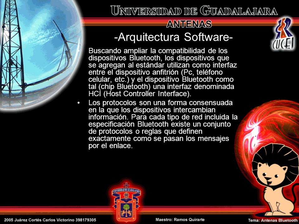 -Arquitectura Software-