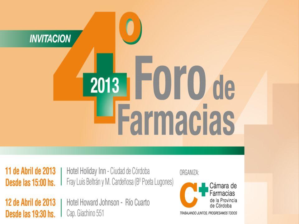 Management Farmacéutico La Gestión Dr Gustavo Idoyaga idoyagaresearch@gmail.com