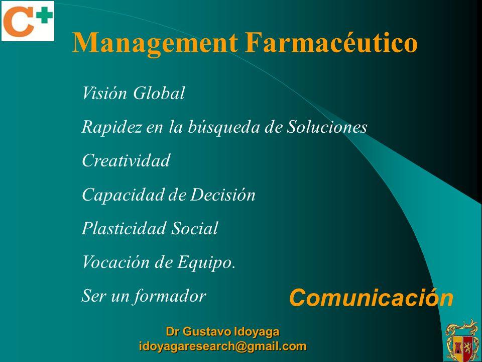 Management Farmacéutico