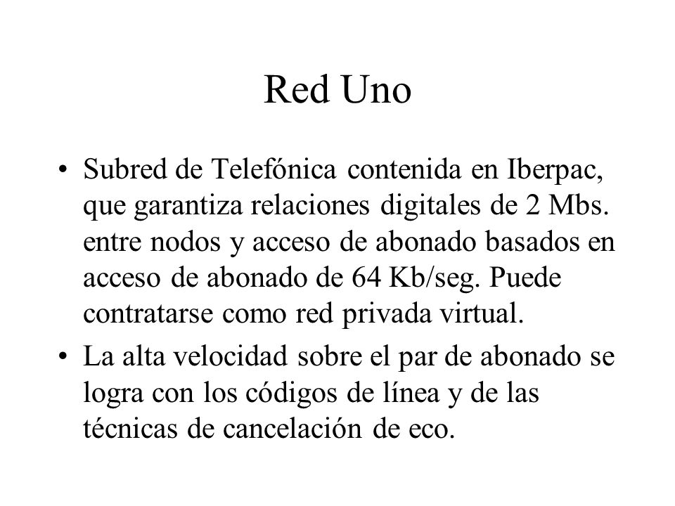 Red Uno