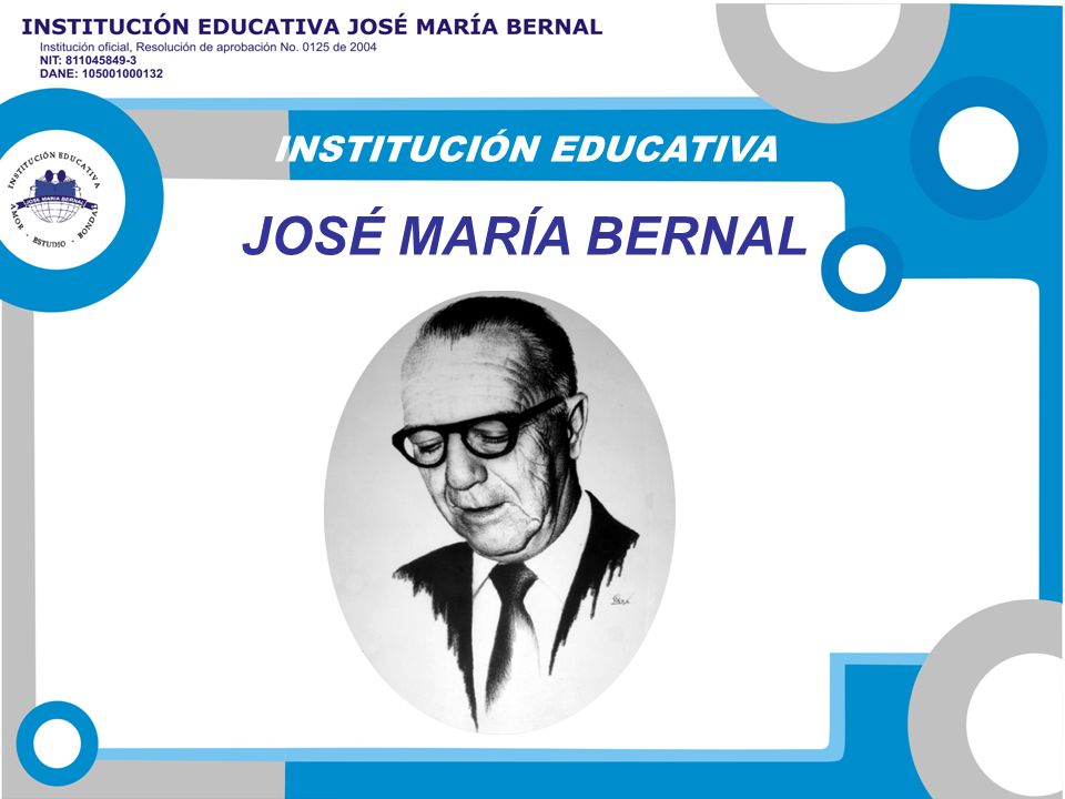 INSTITUCIÓN EDUCATIVA