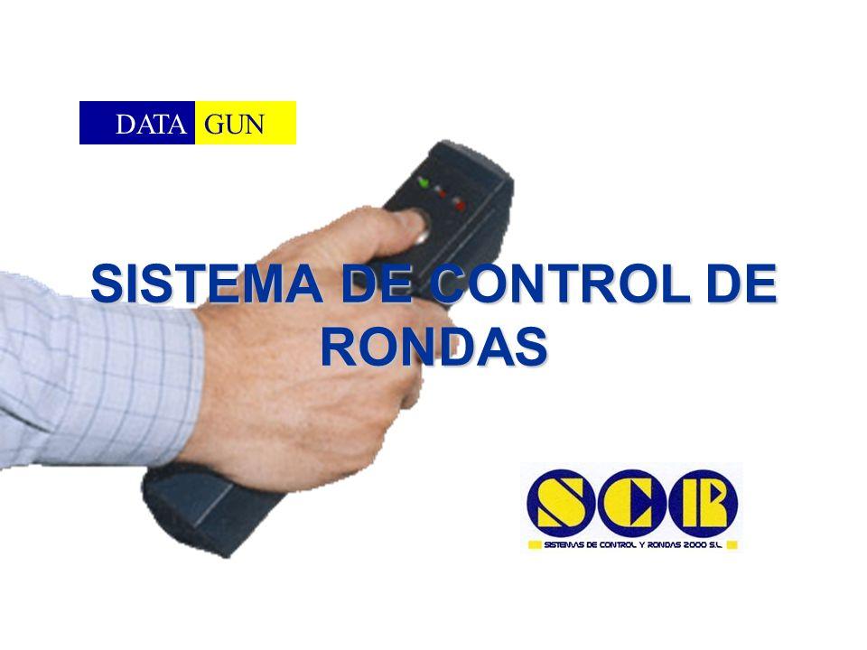 SISTEMA DE CONTROL DE RONDAS
