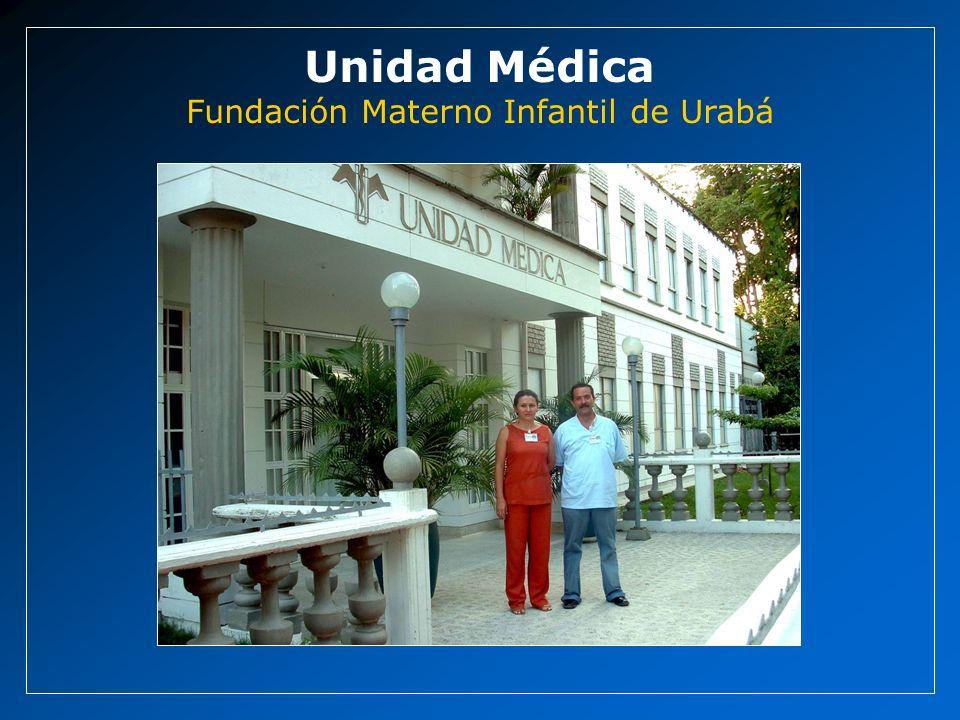 Fundación Materno Infantil de Urabá