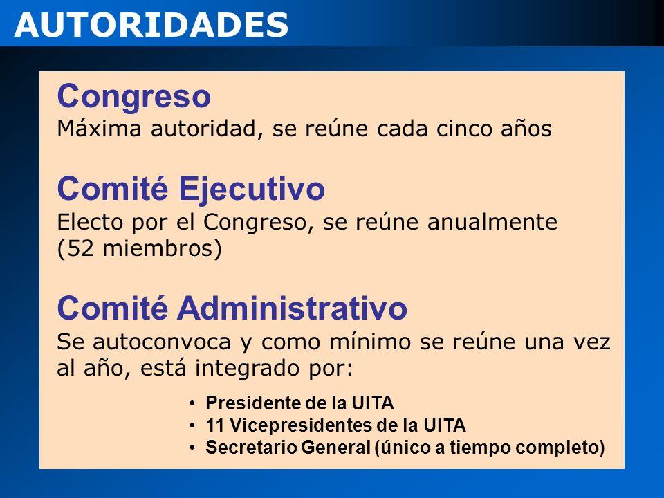 Comité Administrativo