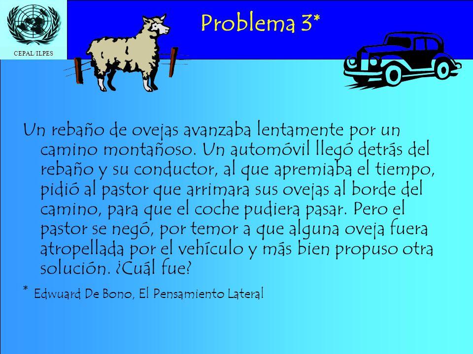 Problema 3*
