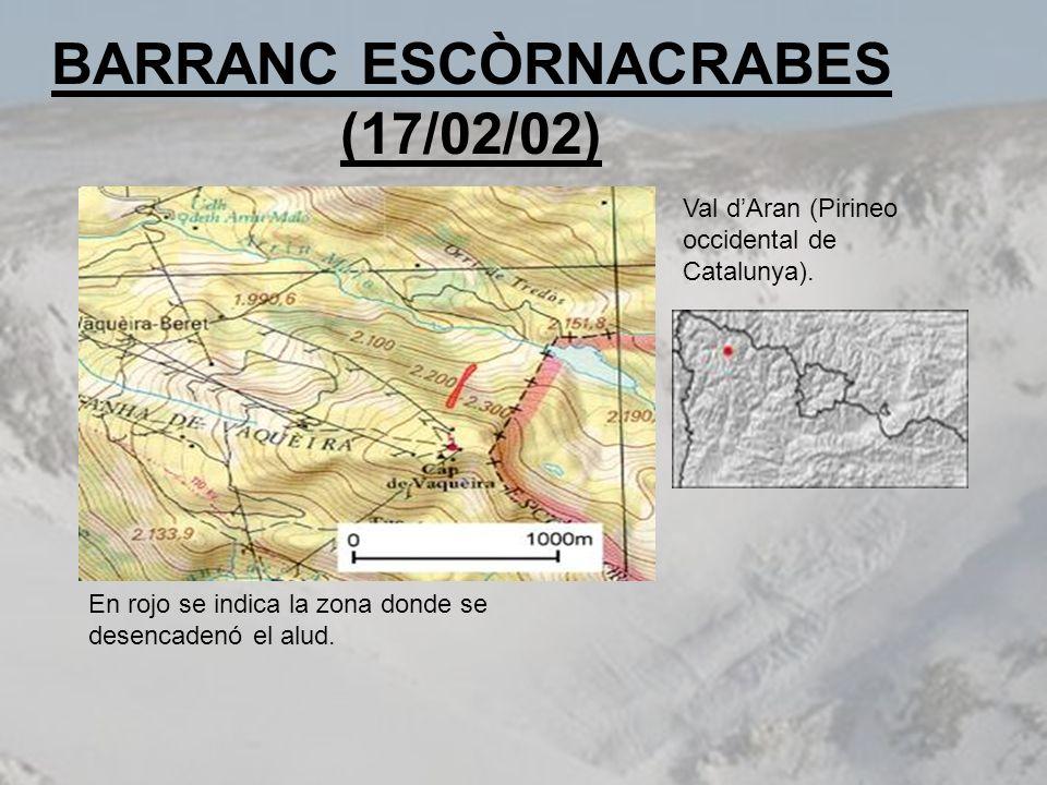 BARRANC ESCÒRNACRABES (17/02/02)