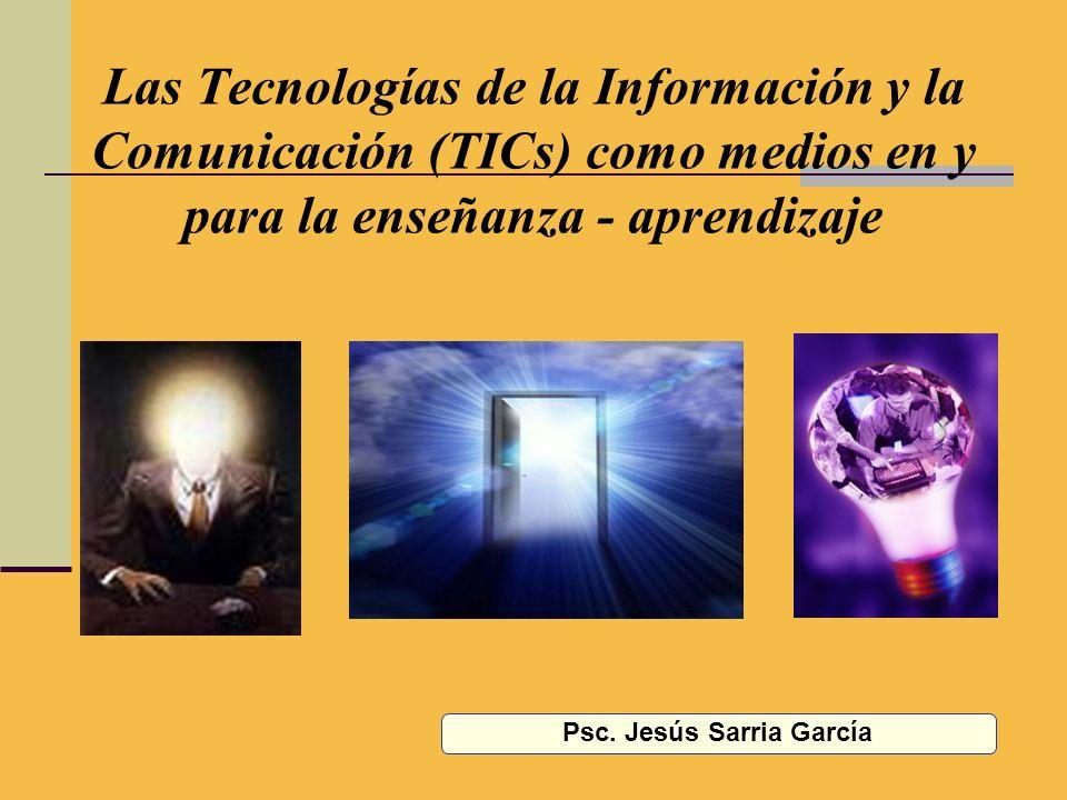 Psc. Jesús Sarria García