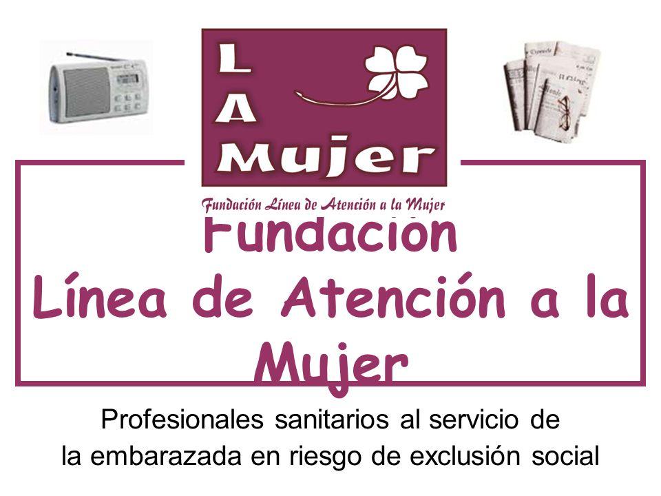 Fundación Línea de Atención a la Mujer