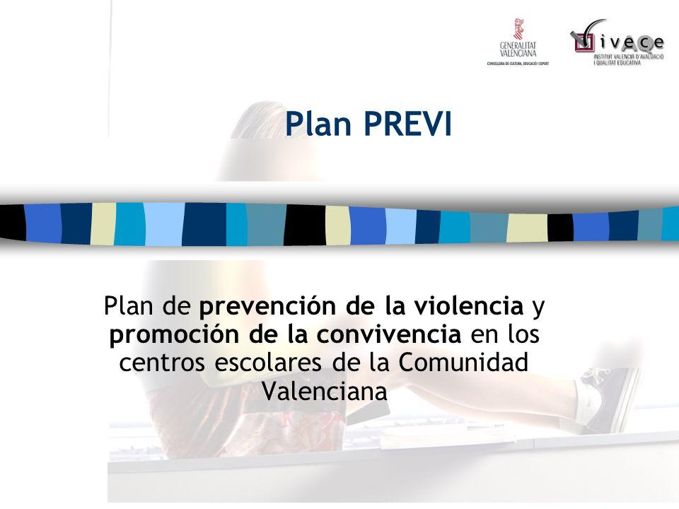 Plan PREVI