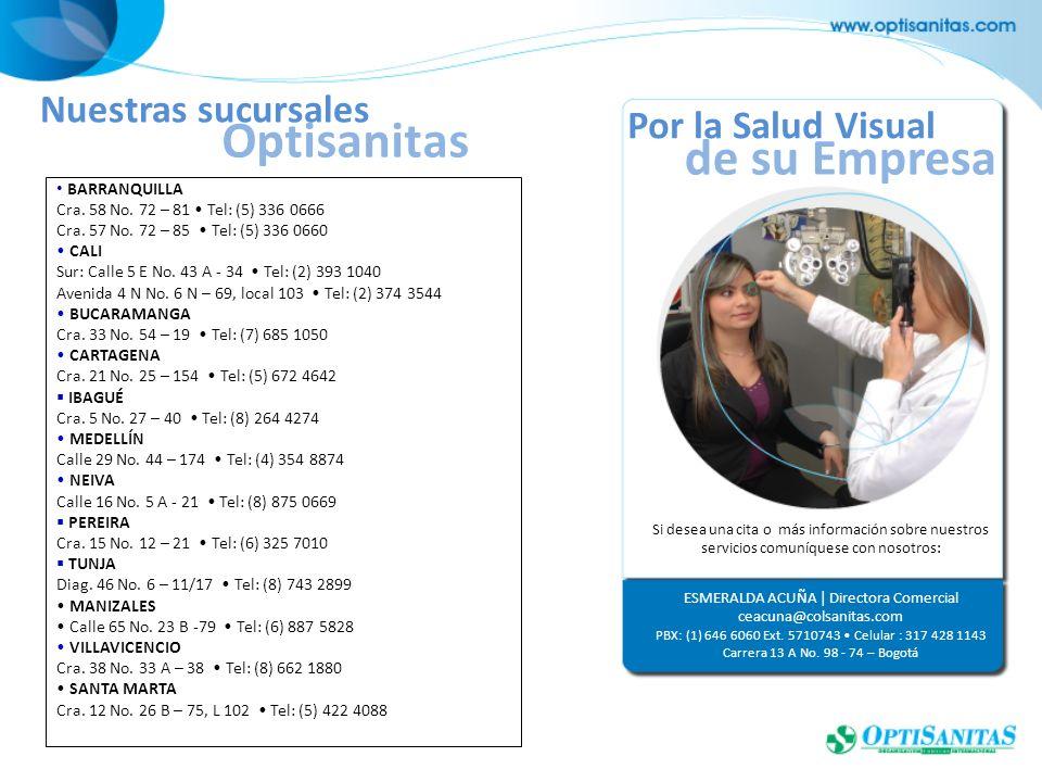 ESMERALDA ACUÑA | Directora Comercial