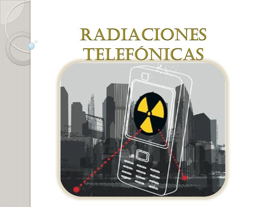 Radiaciones Telefónicas