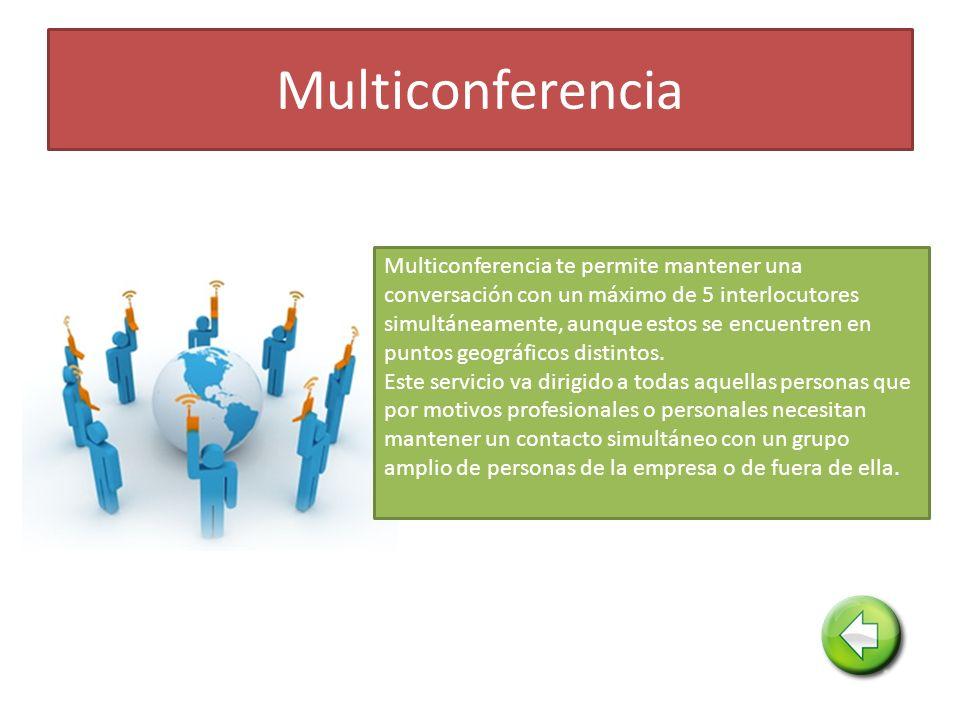 Multiconferencia