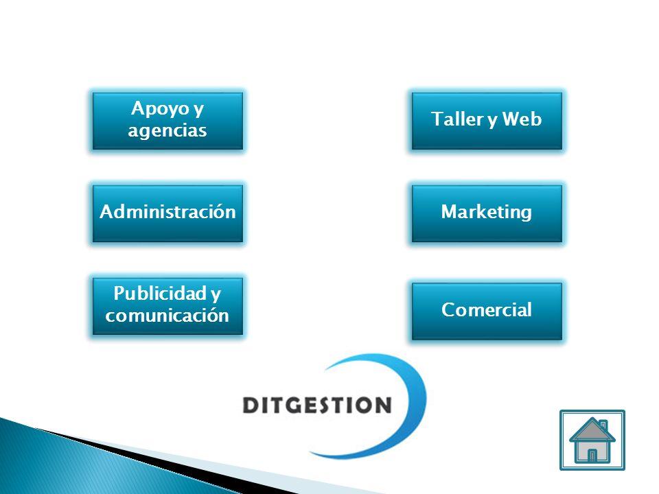 Publicidad y comunicación