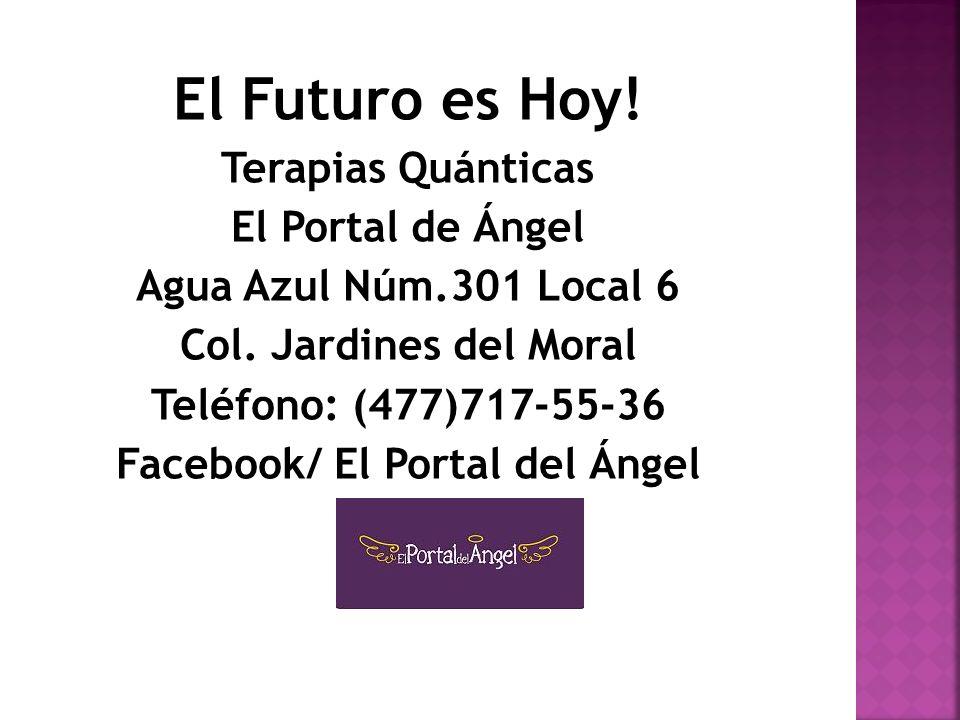 Facebook/ El Portal del Ángel