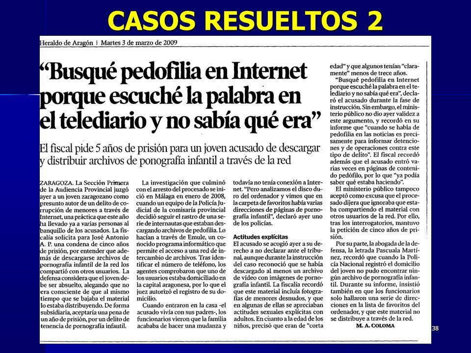 CASOS RESUELTOS 2 38 38